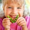 Чому діти не люблять зелень