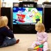 Чому телевізору не місце в дитячій