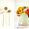 Підвісна квіткова ваза