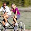 Поїздки на велосипеді підвищують настрій