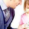 Отримання аліментів з непрацюючого батька