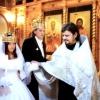 Отримання розлучення після вінчання в церкві