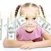 Сума аліментів на 3 дітей та особливості їх отримання