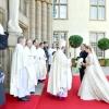 Останній холостий принц європи одружився