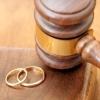 Правила поділу майна при розлученні на Україні