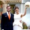 Принц феликс люксембурзький одружився зі студенткою