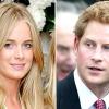 Принц гаррі розлучився зі своєю дівчиною