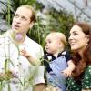 Принц Вільям і його дружина Кейт чекають на другу дитину