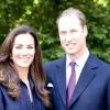 Принц Вільям і герцогиня Кембриджська заснували компанію