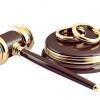 Процедура розлучення подружжя через суд