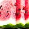 Продукт серпня: стиглий і соковитий кавун