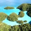 Райські пейзажі палау