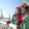 Репортаж з венеціанського карнавалу