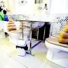 Ресторан у стилі вбиральні