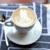 Малюнки на каву від чемпіона з латте-арт вікторії кашірцевой