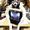 Робот ходить в школу замість хворого хлопчика