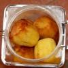 Ромові баби з апельсиновим сиропом