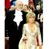 Найміцніші шлюби Голлівуду