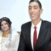 Найвища людина на землі одружився