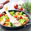 Скандинавська дієта визнана кращою в світі