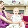Скільки часу ви приділяєте спілкуванню з мамою?