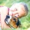 Собаки захищають дітей від алергії