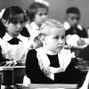 Радянське шкільне дитинство: промокашка, коржик і щоденник