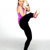 Спорт під час вагітності захистить від зайвих кілограмів