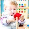 Чи варто віддавати дитину в садок до 3-х років?