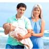 Подружжя Макарські готуються до народження другої дитини