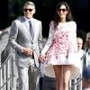 Весілля клуні викликала бум пластичних операцій в британії