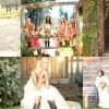 Весілля в стилі рустик: образ нареченої і нареченого