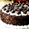 Торт «чорний ліс»