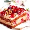 Торт на новий рік - кращі рецепти