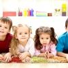 Творчі заняття для дітей у вересні