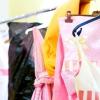Догляд за літнім гардеробом після сезону