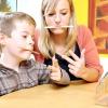 Ультразвук допоможе, якщо дитина не вимовляє р