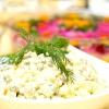 Зменшуємо калорійність святкових страв