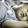 """""""Розумна ґудзик"""" забезпечить здоровий сон дитини"""