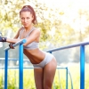 Вправи на розтяжку м'язів і суглобів