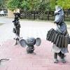 В Ізраїлі з'явиться російський «парк казок»