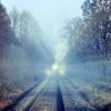 В Японії запустили потяг примар