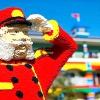 У каліфорнії побудували перший у світі lego-готель