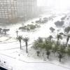 У Кейптауні випав сніг
