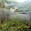 У Китаї виявили печеру, вона має свій клімат і хмари