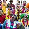У Мексиці проходить міжнародний фестиваль клоунів