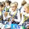 У школах петербурга розповідають про користь молока