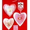 Валентинки з секретиков