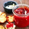 Варення з червоних помідорів з болгарським перцем