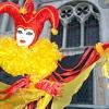 Венеціанський карнавал - 2014 відкрився парадом гондол